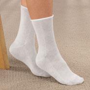 Diabetic Hosiery - Diabetic Socks For Women