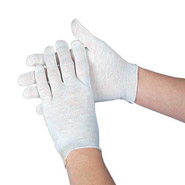 Anti-Aging - Overnight Moisturizing Gloves - Set Of 3