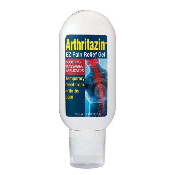 Arthritazin Pain Relief Gel