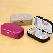 Designer Pill Box