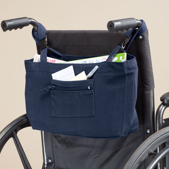 Wheelchair and Walker Bag