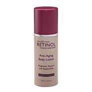 Beauty - Retinol Anti-Aging Body Lotion