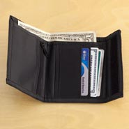 Apparel Accessories - Easy Open Wallet