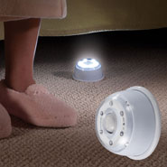 Lighting - Motion Sensing LED Light