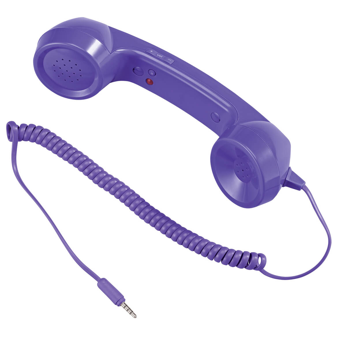 Retro Phone Handset-346131