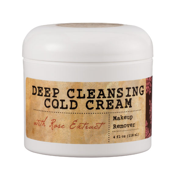 Deep Cleansing Cold Cream