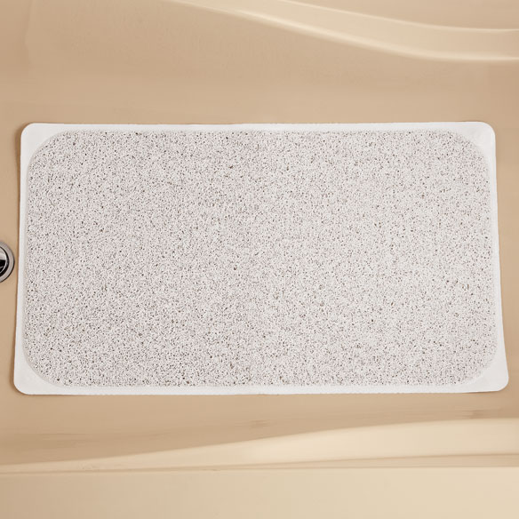 Hydro Rug Mildew Resistant Bath Mat Easy Comforts