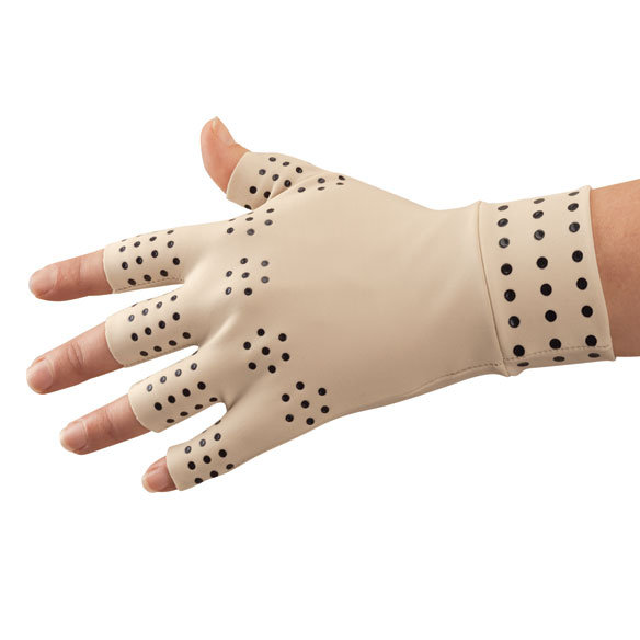Arthritis Compression Gloves With Magnets