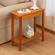 Furniture - Chairside Storage Table