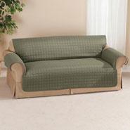 Microfiber Sofa Protector by OakRidge Comforts™