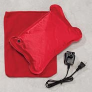 Muscle & Nerve Pain - Rechargeable Electric Hot Water Bottle