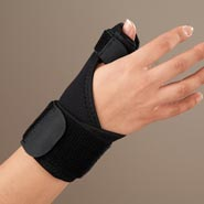 Braces & Supports - Thumb Stabilizer