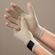 Arthritis Management - Bamboo Arthritis Gloves