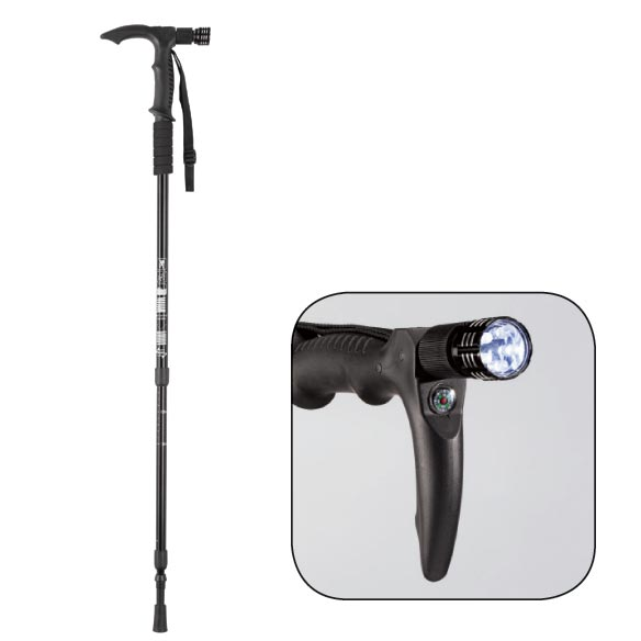 Multi Function Walking Stick