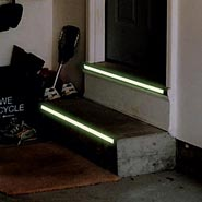 Home - Glow In The Dark Safety Tape