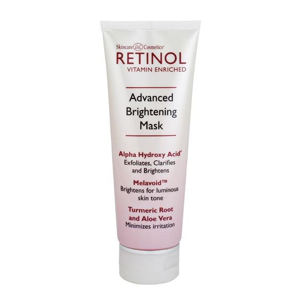 Retinol Advanced Brightening Mask