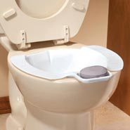 Daily Living Aids - Instant Bidet