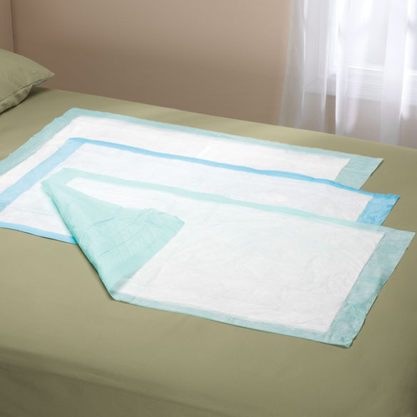 Disposable Underpads - Case