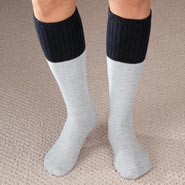 Diabetic Hosiery - Diabetic Thermal Socks