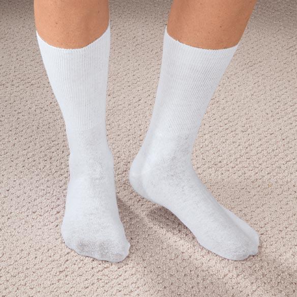 CareSox® Women's Light Weight Socks