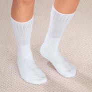 CareSox® Ultra Dri Diabetic Socks