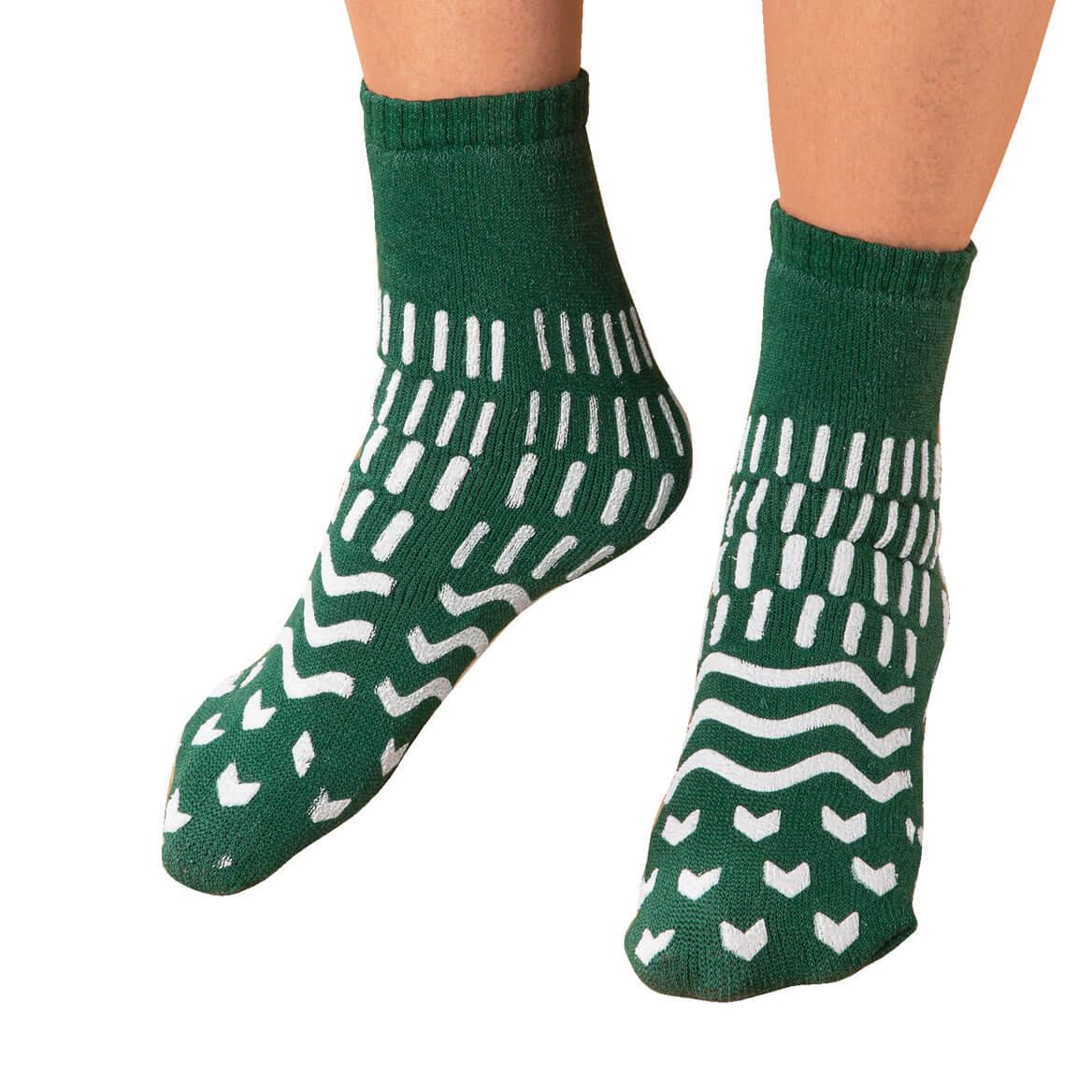 Confetti Treads™ Safety Socks-346960