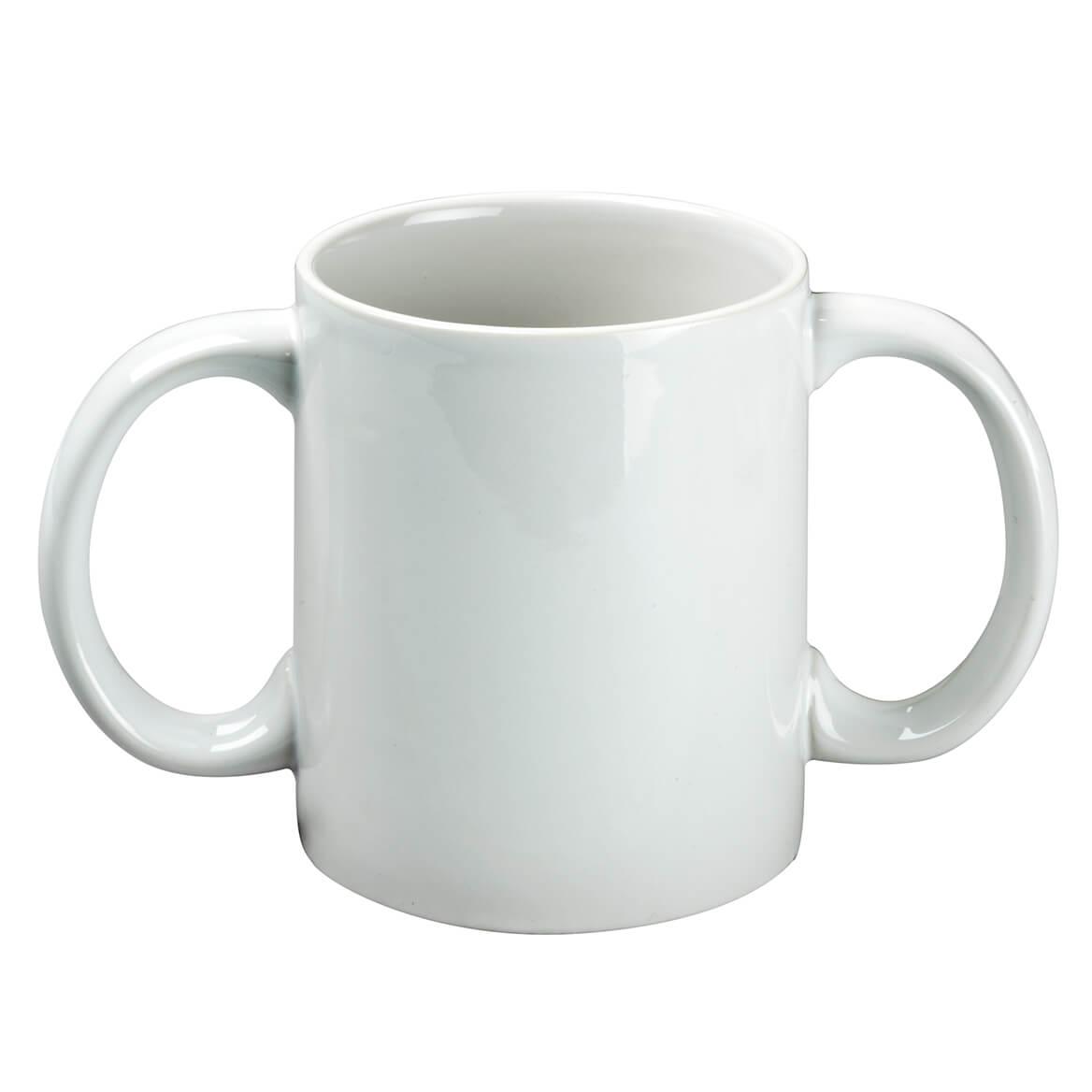 Double Grip Mug-347050