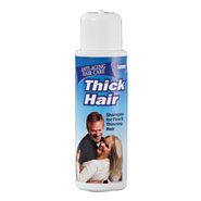 Grooming & Hair Removal - Anti-Aging Thick Hair Shampoo