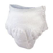 Disposable Pads - Unisex Protective Underwear - Package