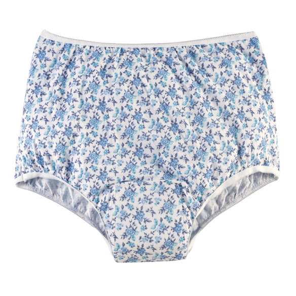 Women's Discreet Incontinence Brief