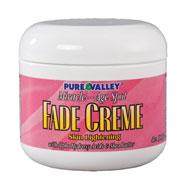Anti-Aging - Spot Fade Creme