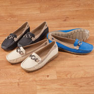 Comfort Footwear - Casual Loafer
