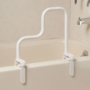 Bathroom Safety - Multi Grip Safety Bar