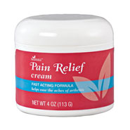 Pain Remedies - Healthful™ Pain Relief Cream