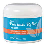 Skin Irritation - Healthful™ Psoriasis Cream