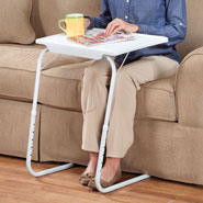 Furniture - Adjustable Tray Table