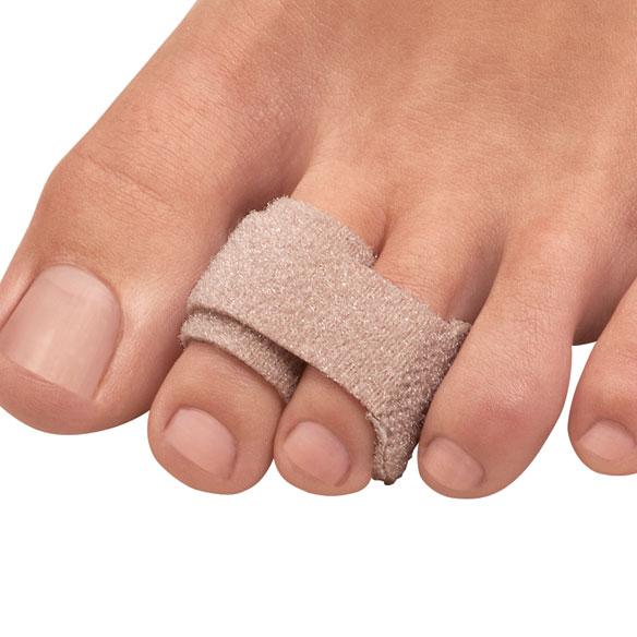 Toe Straightening Wraps - Toe Wraps - Toe Straightening ...