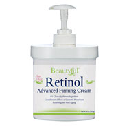 Anti-Aging - Retinol Advanced Firming Cream