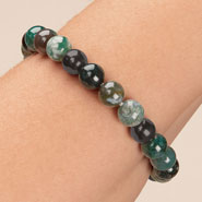 Apparel Accessories - Lucky Magnetic Hematite Bracelets