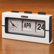 Home Necessities - Retro Design Clock