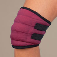 Knee & Ankle Pain - Hot/Cold Knee Therapy Wrap