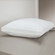 Bedding & Accessories - Low Profile Pillow