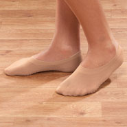 Comfort Footwear - Nylon Gripper Socks