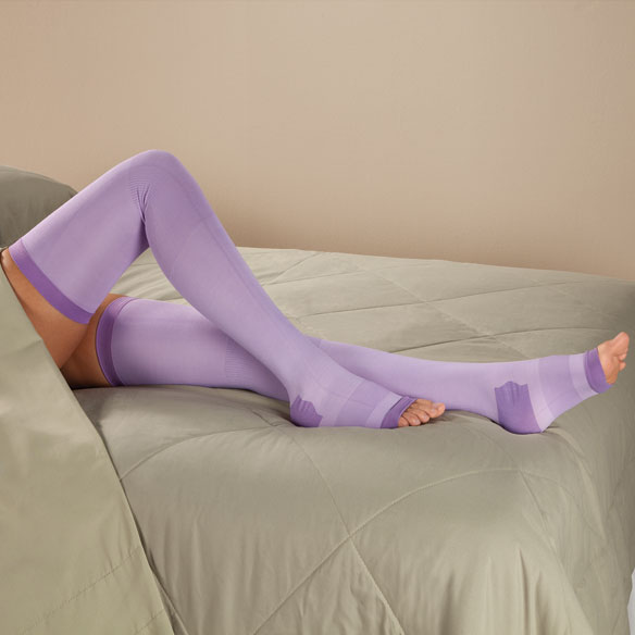 Sleep Leggings, 18-20 mmHg