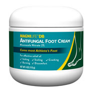Diabetes Management - Diabetic Anti-Fungal Cream