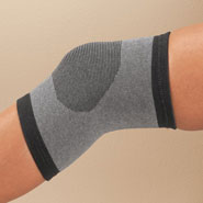 Braces & Supports - Warming Knee Support