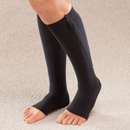 Compression Hosiery - Easy On Compression Socks, 20-30 mmHg