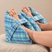 Foot Pain - Foot Pillows