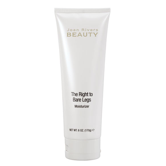 The Right To Bare Legs Moisturizer