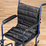 Wheelchairs & Accessories - Breathable Wheelchair Cover